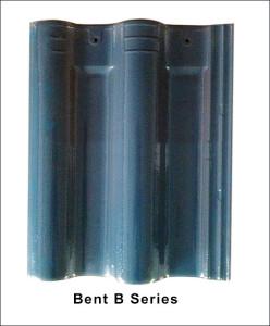 Bent-B-Series